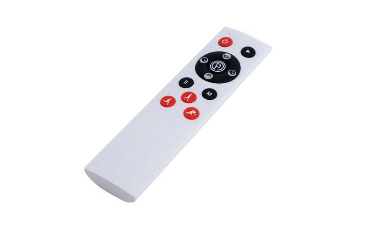 Reviber Superslim Vibration Plate Exerciser Remote Control