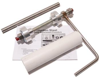 WTW7800XW0 Whirlpool Washer Tub Bearing Install Tool Kit