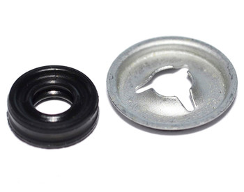 HDA1000N10WH Hotpoint Dishwasher Pump Seal Nut