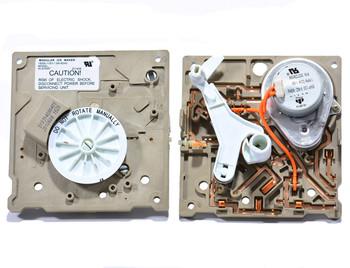 PBF2555HEQ Maytag Ice Maker Control Module Timer