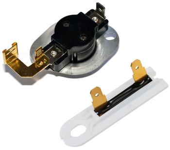 4GAED4900YW2 Maytag Dryer Hi-Limit Thermostat With Fuse