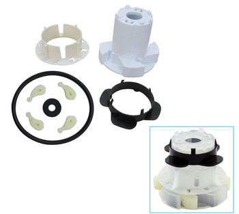 1CLSR7010PQ1 Whirlpool Washer Agitator Cam Kit