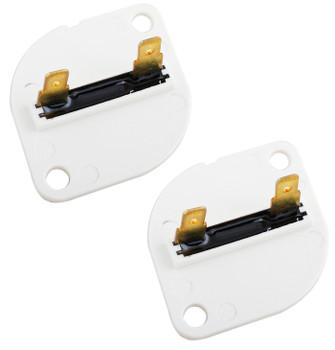 11086584600 Kenmore Dryer Thermal Fuse (2 Pack)