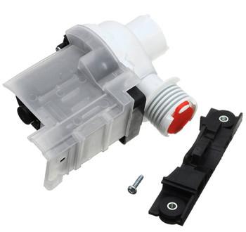 SWS1233CQ1 White Westinghouse Washer Drain Pump