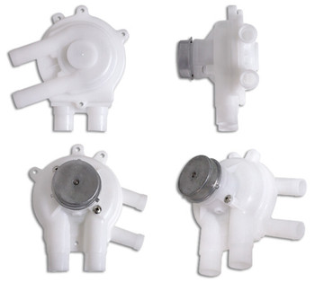 CATL260RBL GE Washer Water Drain Pump