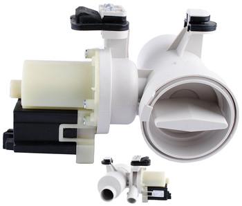 WFW9050XW00 Whirlpool Washer Water Drain Pump