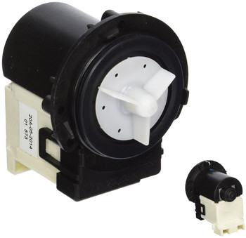 WM2277HW LG Washer Water Drain Pump