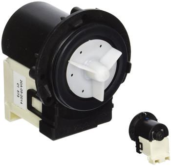 WM3987HW LG Washer Water Drain Pump