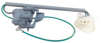 LTE5243DQ9 Whirlpool Washer Door Lid Switch