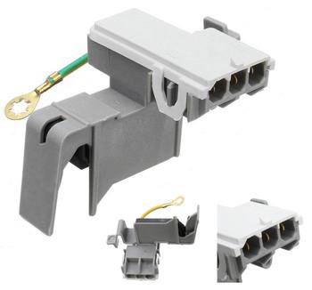 RTW4305SQ0 Roper Washer Lid Switch 3 Pin
