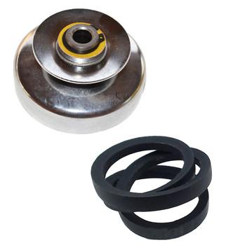 WPSR3100W2WW GE Washer Clutch and Belt Kit