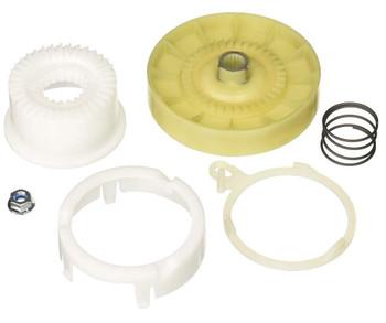 WTW5000DW1 Whirlpool Washer Pulley Clutch Kit