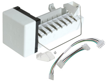SZD27MPW (P1124306W W) Refrigerator Ice Maker Kit
