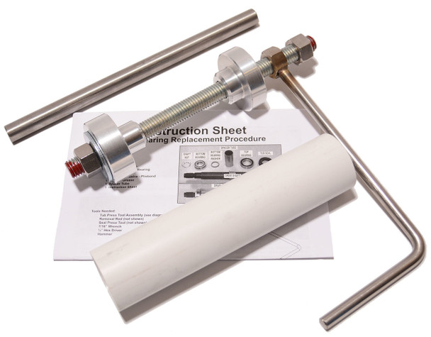 W10128830 Washer Tub Bearing Installation Tool