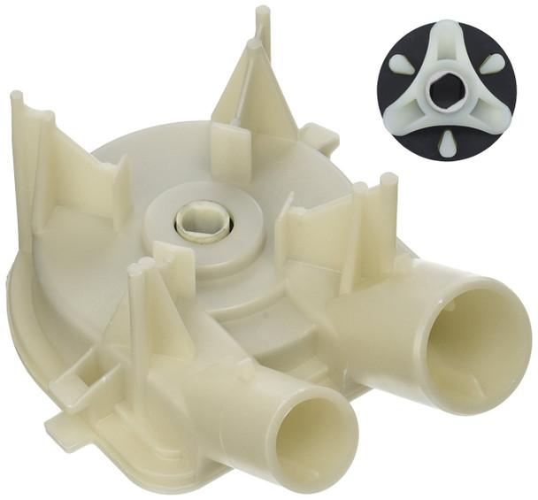 4KNTW5705TQ0 Pump And Coupling Kit