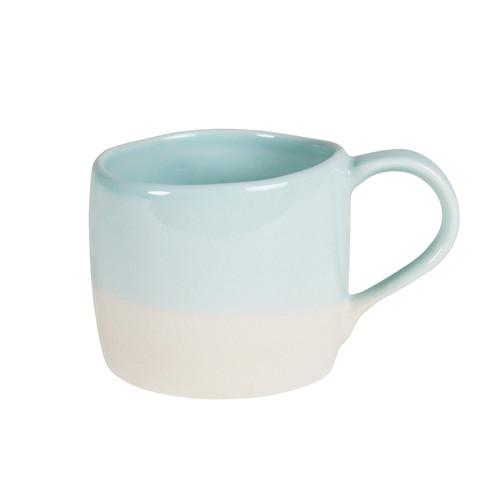 ROBERT GORDON - Swatch mug in Blue Heaven