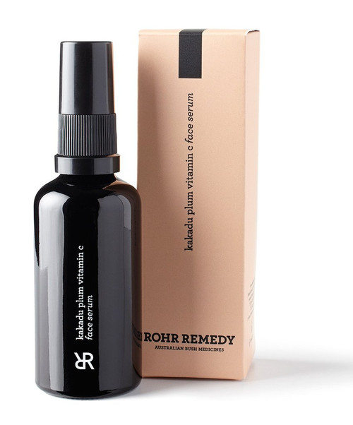 ROHR REMEDY - Kakadu Plum and Vitamin C Face Serum