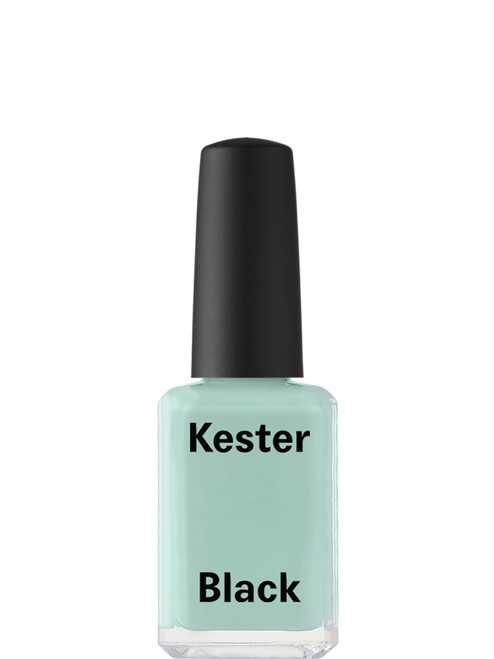 Kester Black Nail Polish in Bubblegum