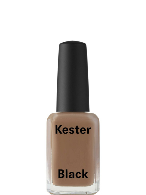 KESTER BLACK - Nail Polish in Creature Comforts (formally Solarium )