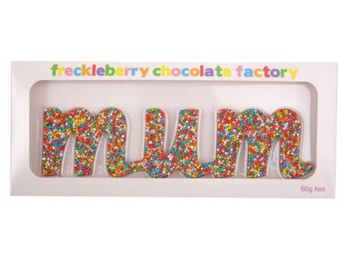 FRECKLEBERRY - Chocolate Mum