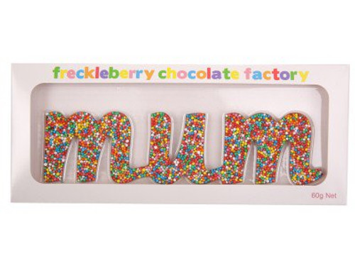 FRECKLEBERRY - Chocolate Mum