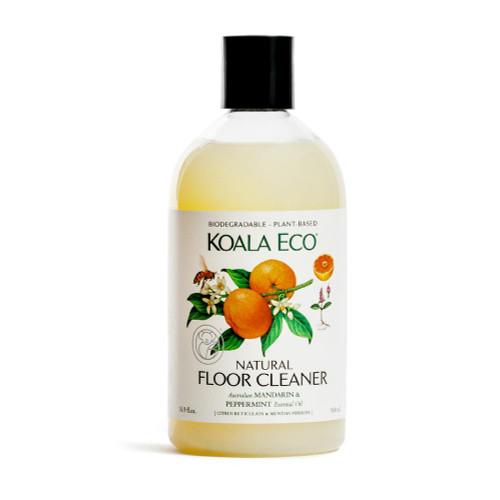 KOALA ECO - Natural Floor Cleaner