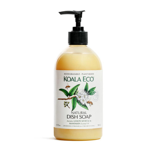 KOALA ECO - Natural Dish Soap