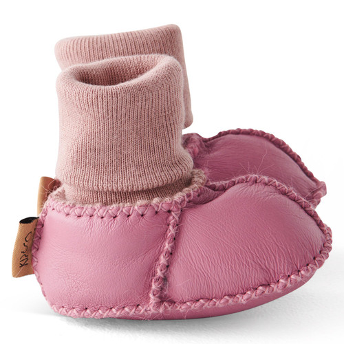 KIP & CO - Pinkie Baby Booties