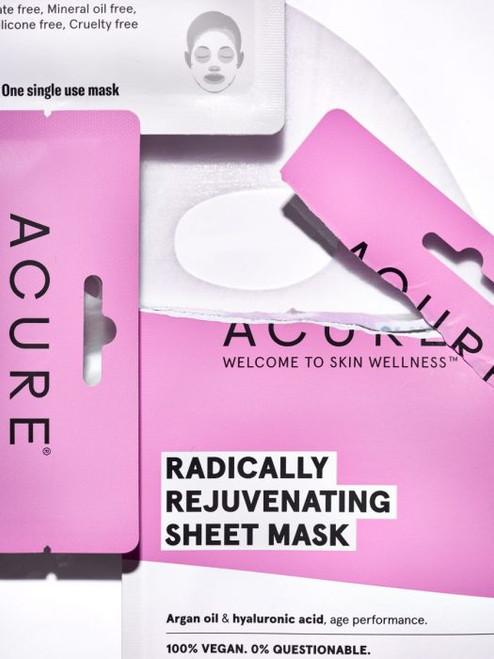 ACURE - Radically Rejuvenating Face Mask