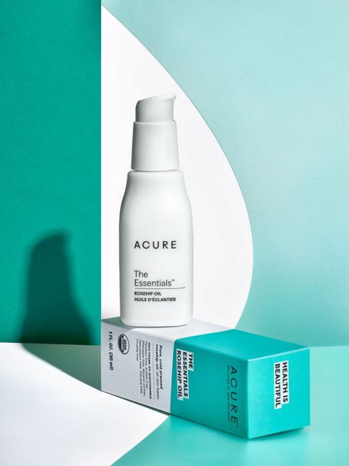 ACURE - Incredibly Clear Acne Spot Gel