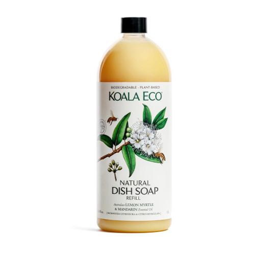 KOALA ECO - 1 Lt  Natural Dish Soap - REFILL