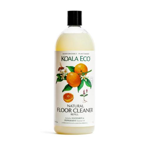 KOALA ECO - 1Lt Natural Floor Cleaner - REFILL
