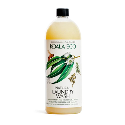 KOALA ECO - 1Lt Natural Laundry Wash