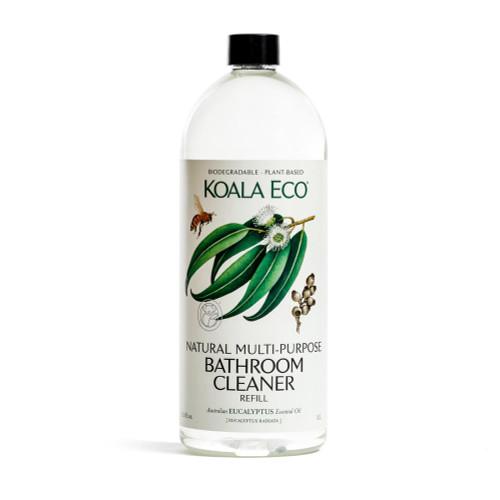 KOALA ECO - 1 Lt Natural Bathroom Cleaner - REFILL