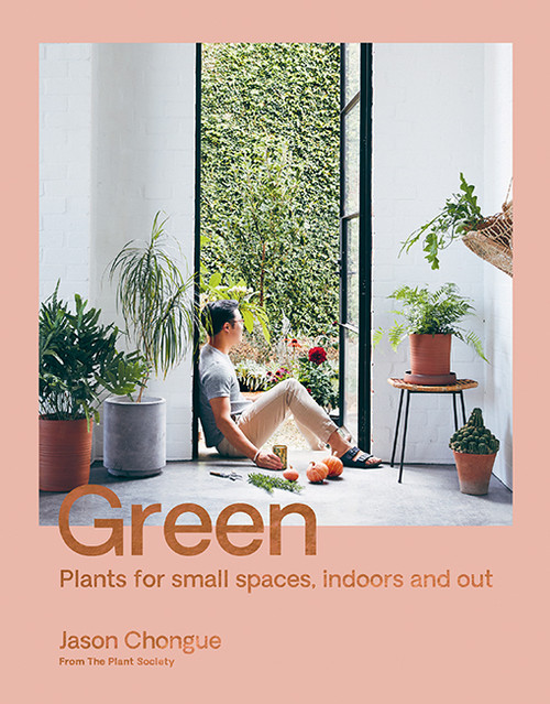 GREEN - Jason Chongue
