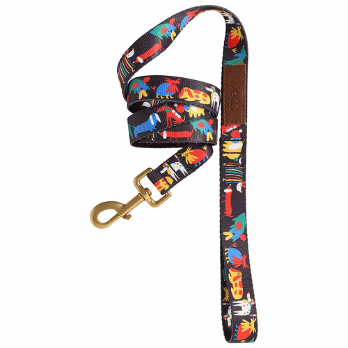 KIP & CO - SIR FRED DOG LEAD