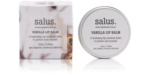 Vanilla Lip Balm - 20Ml