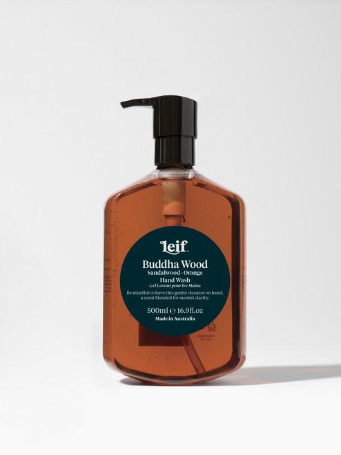 LEIF - Buddha Wood Hand Wash 500ml