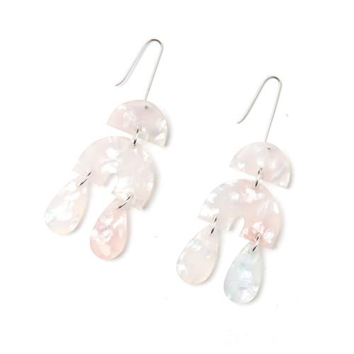Martha Jean - Ivy Earrings -  Blossom