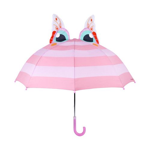 SUNNYLIFE - KIDS UMBRELLA | BUTTERFLY
