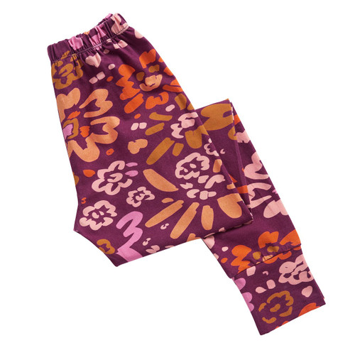 SAGE AND CLARE - Pasqa Cotton Leggings