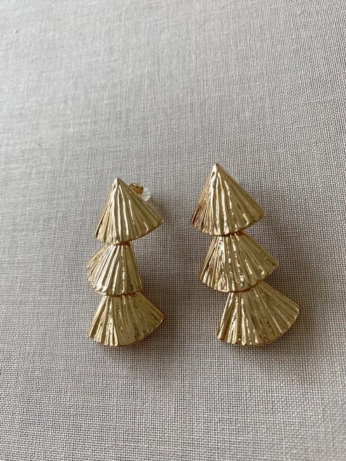 KITSENSE - Kaden Statement Earrings