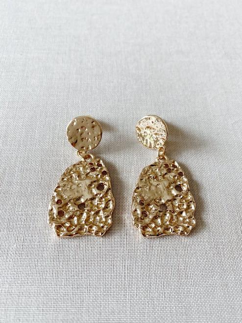 KITSENSE - Tasha Statement Earrings
