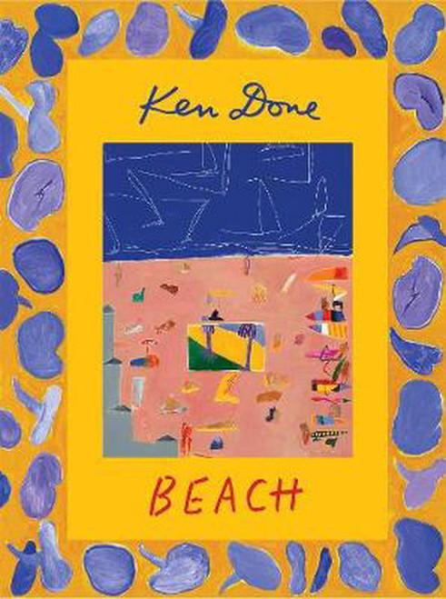 BEACH - Ken Done