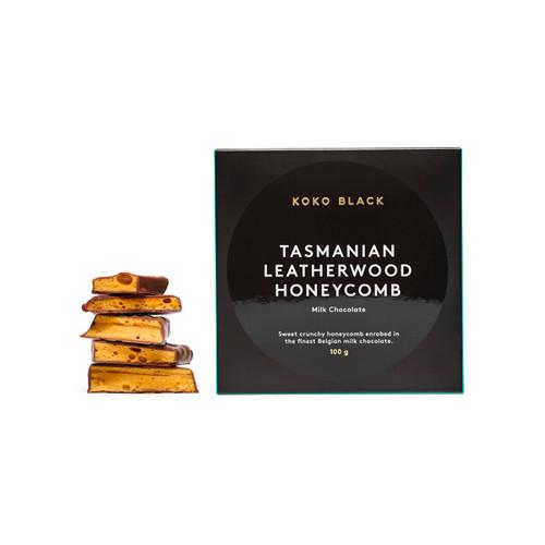 KOKO BLACK - Tasmanian Leatherwood Honeycomb