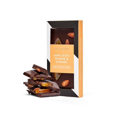 KOKO BLACK - Dark Zesty Orange & Almond