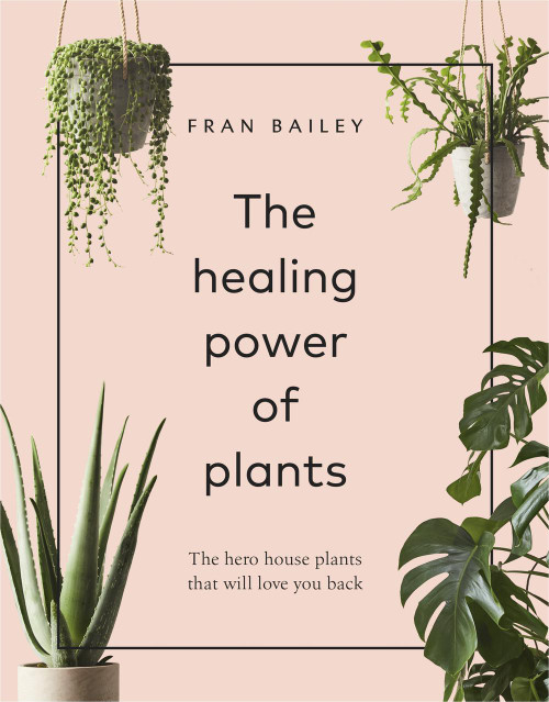 THE HEALING POWER OF PLANTS - Fran Bailey