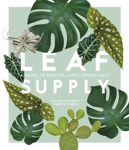 LEAF SUPPLY - Lauren Camilleri and Sophia Kaplan