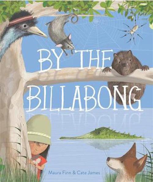 BY THE BILLABONG - Maura Finn