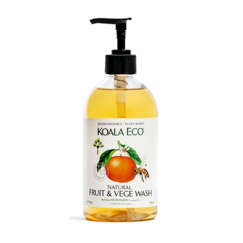 KOALA ECO - Fruit & Vegetable Wash